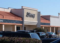 Danville Manor Shopping Center: