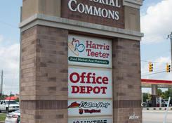 Memorial Commons :